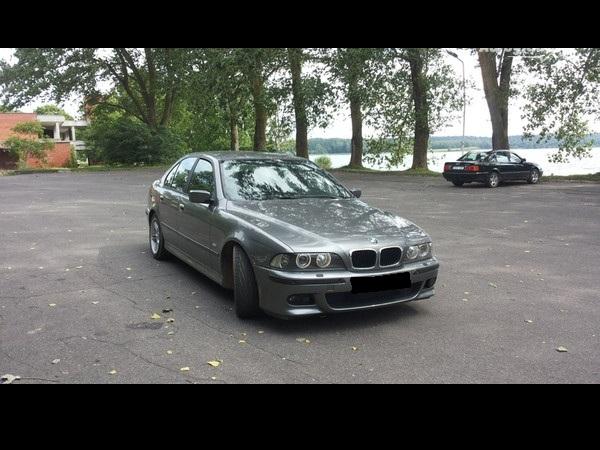20.BMW 525D 120kw