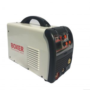 BOXER MIG/MMA 2in1 350A pusautomatis