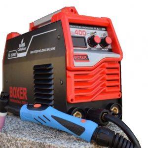 BOXER TIG/MMA 2in1 250A volframo elektrodu inverteris