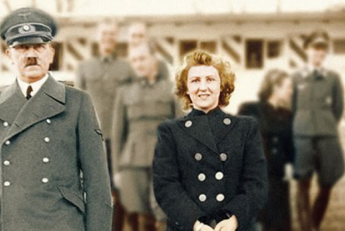 FTB atskleisti dokumentai įrodo: A. Hitleris ne nusižudė, o pabėgo į Argentiną (video)