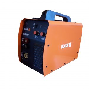 BLACK MIG/MMA 230A Pusautomatis 2in1