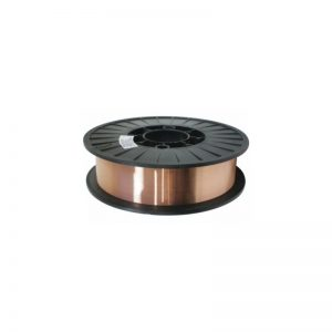MAR-POL 0.8mm 5kg variuota viela virinimui su dujomis